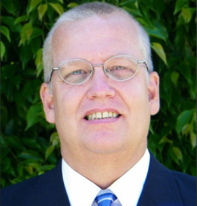 Frank RossDirector of Operations
